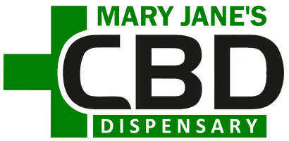 Mary Jane's CBD Dispensary
