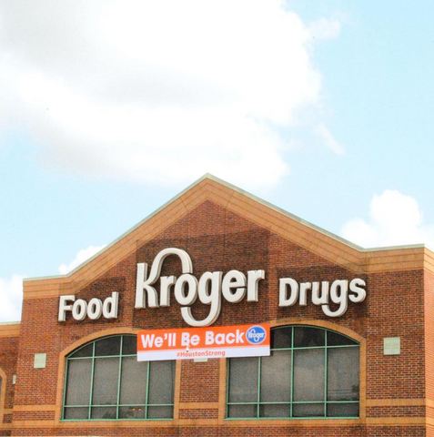 CBD to be Sold at 17 Kroger Store Locations | Mary Jane's CBD Dispensary