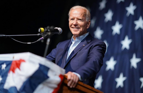 Joe Biden's Stance on Cannabis Legalization Could Cause Harm | Mary Jane's CBD