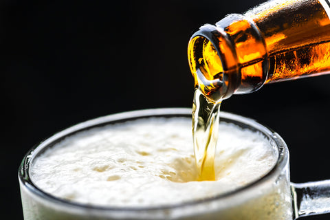 Good or Bad: Mixing CBD & Alcohol?
