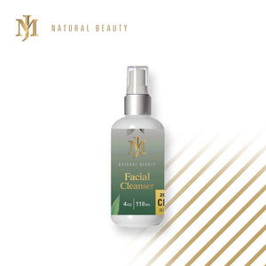 MJ Facial Cleanser 20mg