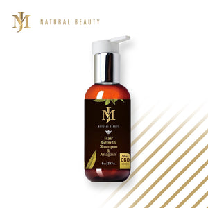 MJ CBD Hair Growth Shampoo with Anagain 50mg