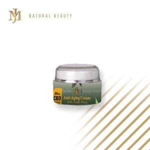 MJ Apple Stem Cell Anti-Aging Cream 20mg