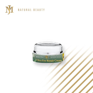 MJ Ultra Under-Eye Anti-Aging Cream 20mg