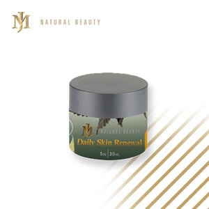 MJ Daily Skin Re-Energizer Cream with CBD 20mg