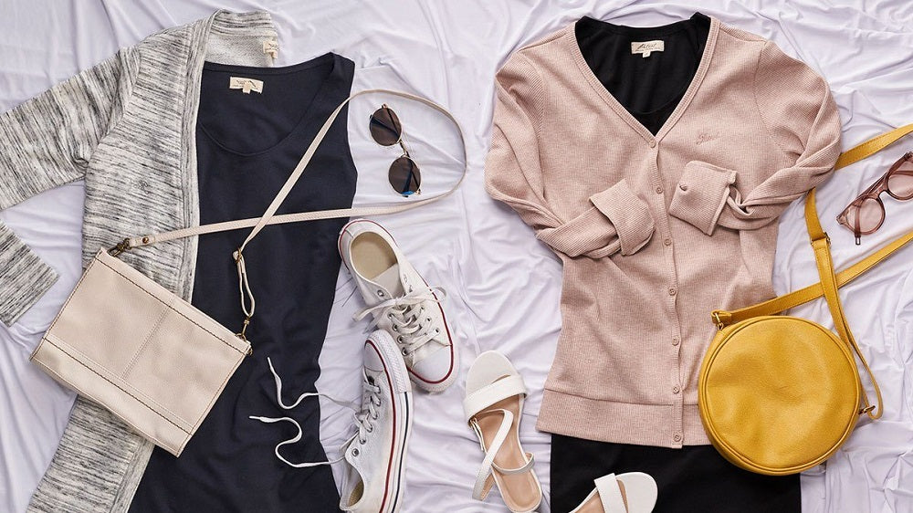 Here Are Some Cute Outfit Ideas For Your Next Chill Weekend Trip