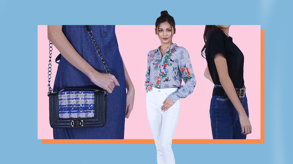4 Tricks To Make Your Casual OOTDs More Stylish