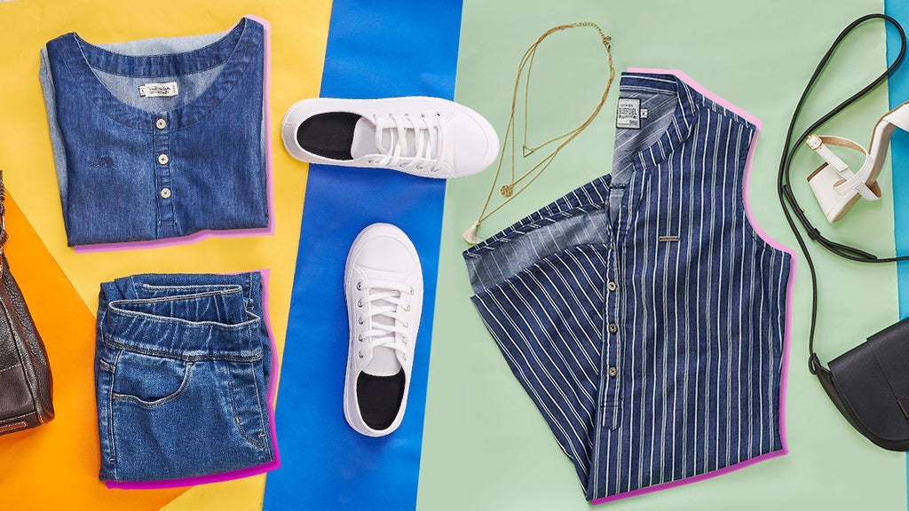 4 Trendy Outfit Ideas For When You Have Nothing To Wear