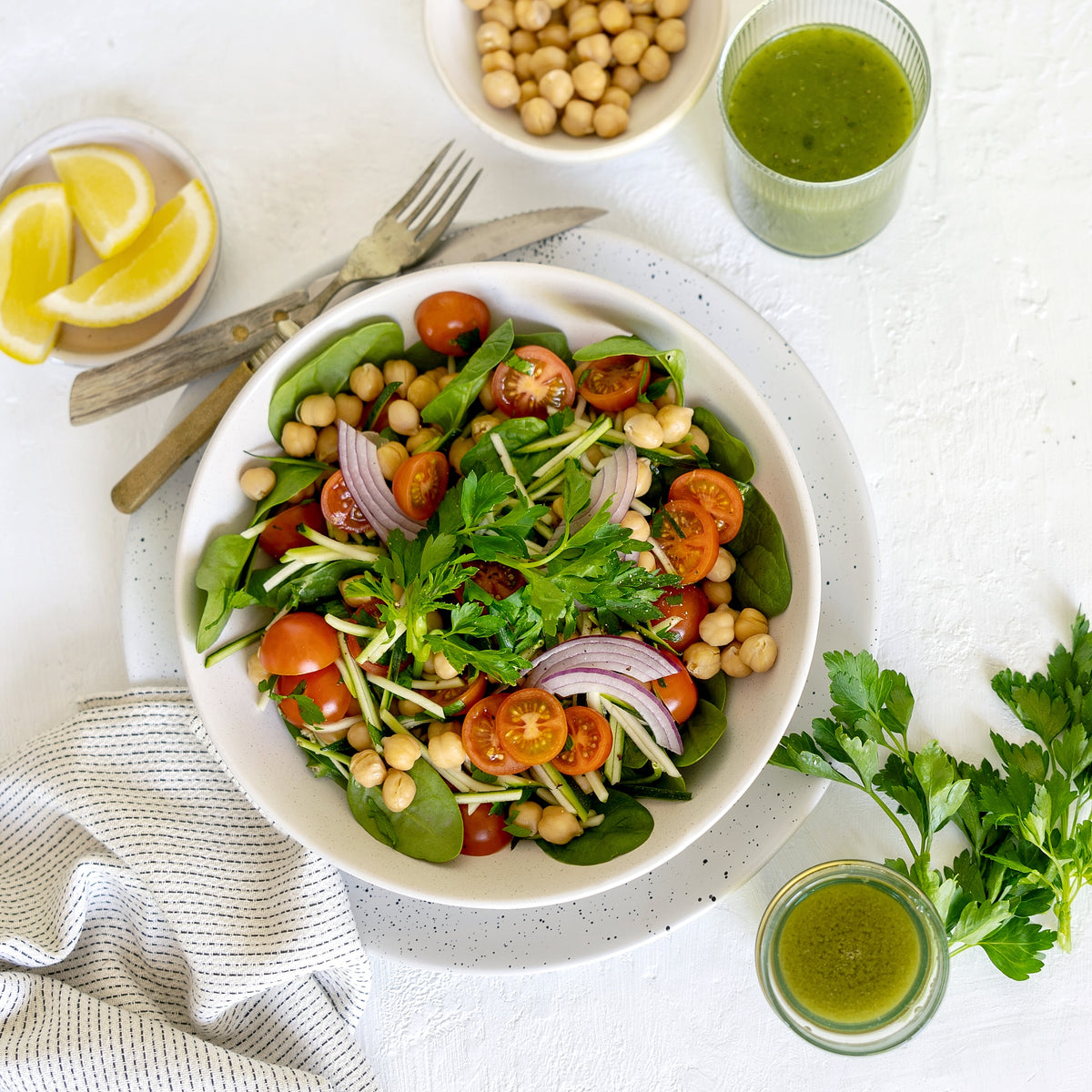 Green+Food Cleanse