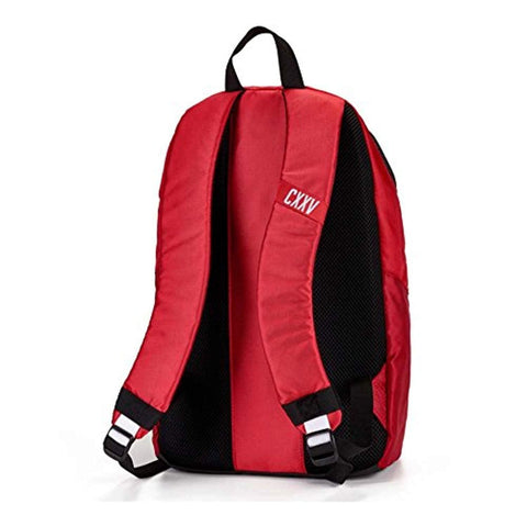 New Balance LFC Medium Backpack 2017 [Red] - Backpack - SouqBrands.com
