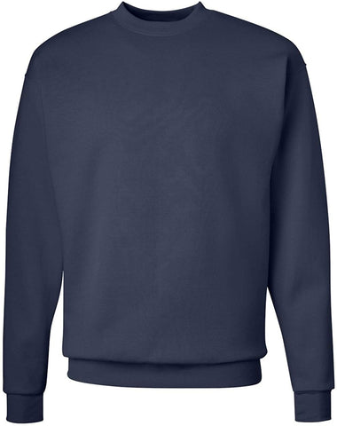 Hanes Men's Ecosmart Fleece Sweatshirt - Clothes - SouqBrands.com