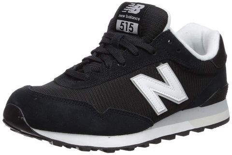 New Balance Men's 515 Core Pack Lifestyle Fashion Sneaker Lifestyle Sneaker Black - Shoes - SouqBrands.com