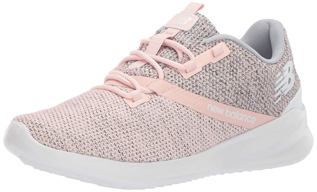 New Balance Women's District Run V1 CUSH + Sneaker Oyster Pink - Shoes - SouqBrands.com