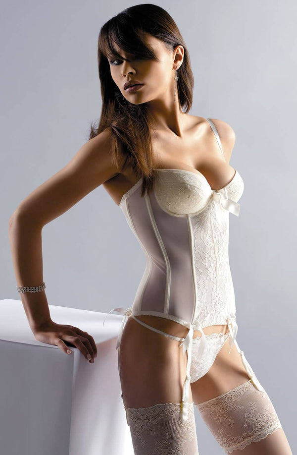 1 Gracya Crystal Basque by Gracya only 104.99 at girls.co.uk