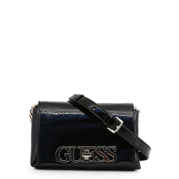 Crossbody Bag With Adjustable Shoulder Strap by Guess only 49.99 at girls.co.uk