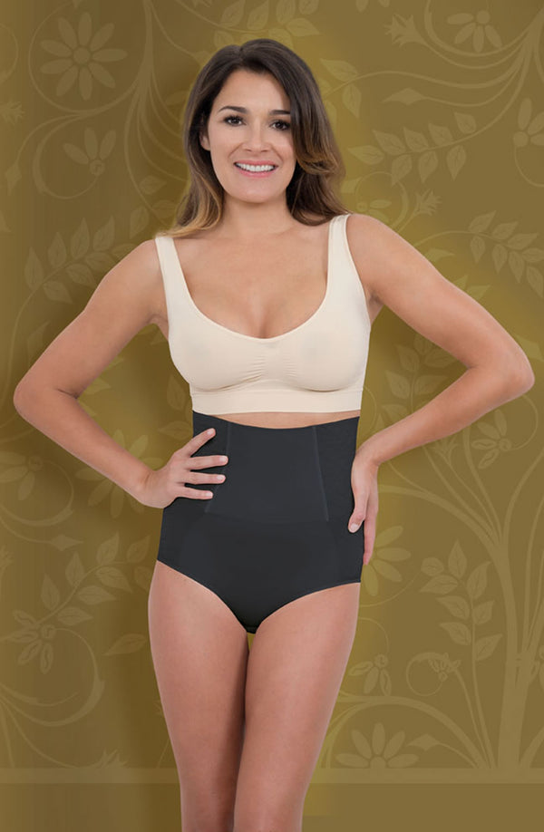 Control Body Control Body (BODY EFFECT) 311778 Nero in Color with size Size only 37.99 at girls.co.uk