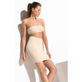 Control Body 810158 Skin Underskirt by Control Body only 25.99 at girls.co.uk