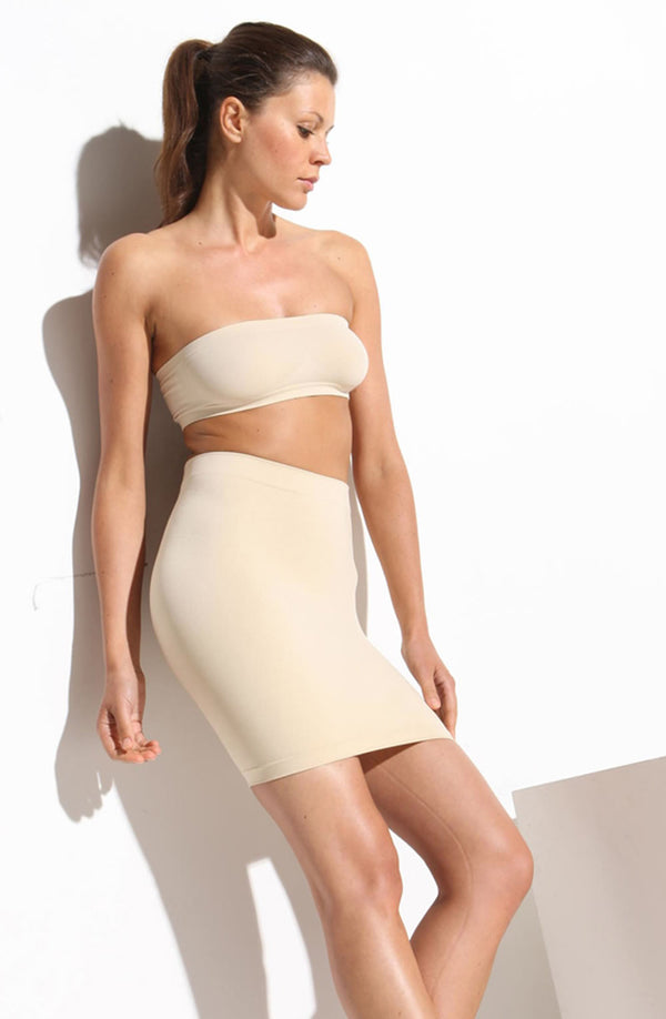 Control Body Control Body 810158 Skin Underskirt in Color with size Size only 25.99 at girls.co.uk