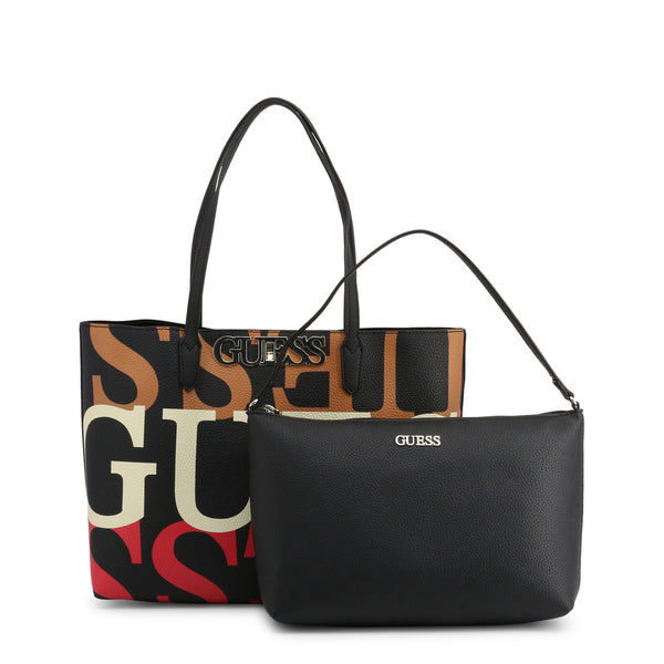 Guess Lovers Handbag With Removable Pochette by Guess only  at girls.co.uk