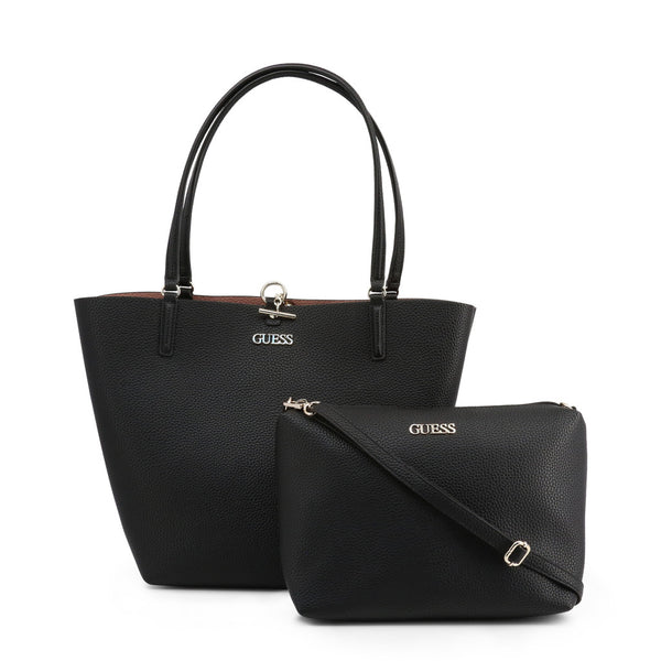 Classy Bag With Removable Pochette by Guess only 89.99 at girls.co.uk