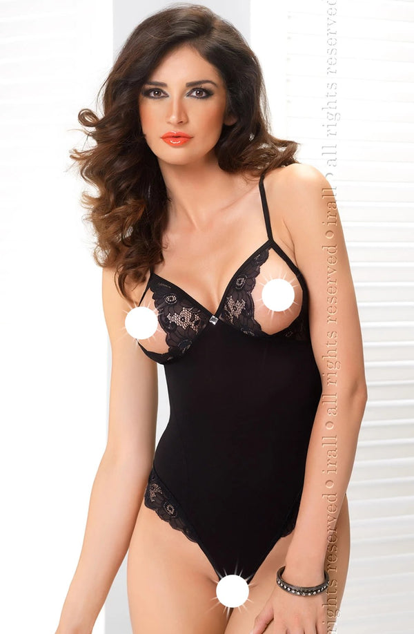 IRALL Erotic Felicity TEDDY by Irall Erotic only 41.99 at girls.co.uk
