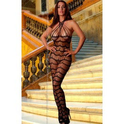 Provocative PROVOCATIVE PR4188 Bodystocking S-L in Color with size Size only 29.99 at girls.co.uk
