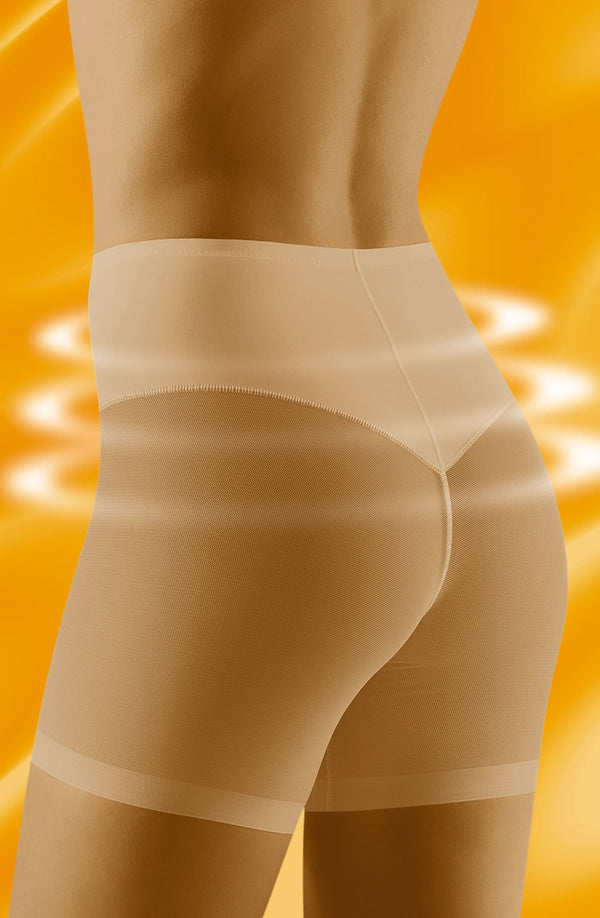 Relaxa Lower Stomach & Thigh Shapewear