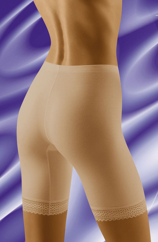 Rona Bodyshaping Shorts Nude