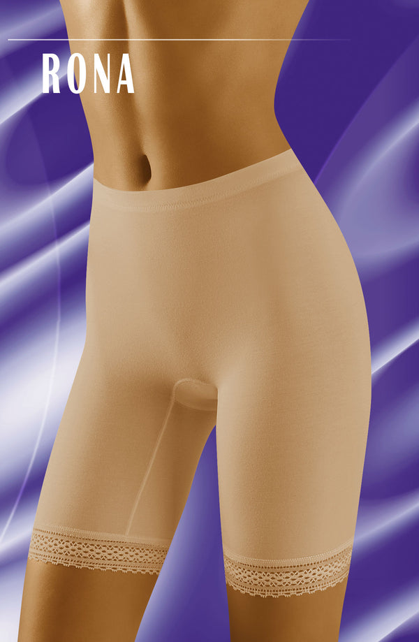 Rona Bodyshaping Shorts Nude by Wolbar only 20.99 at girls.co.uk
