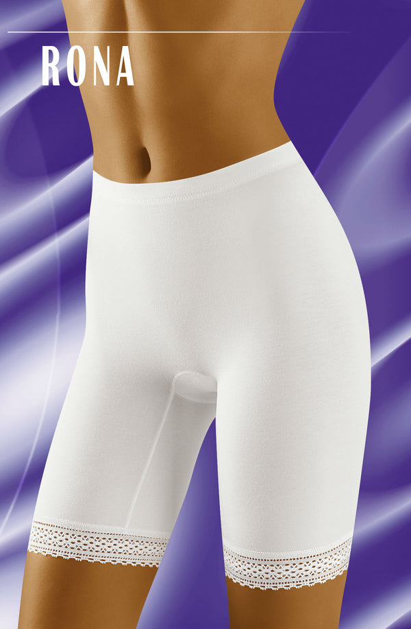 Rona Bodyshaping Shorts White by Wolbar only 20.99 at girls.co.uk