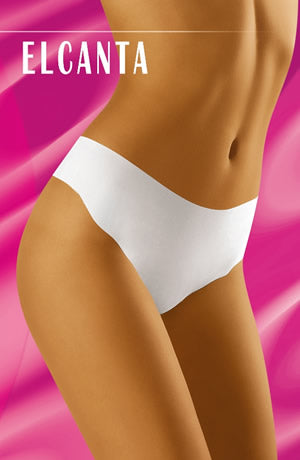 Seamless Body Adhering, Delicate Thong by Wolbar only 14.99 at girls.co.uk