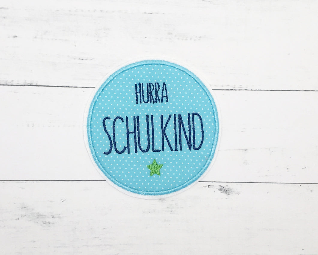 Hurra Schulkind
