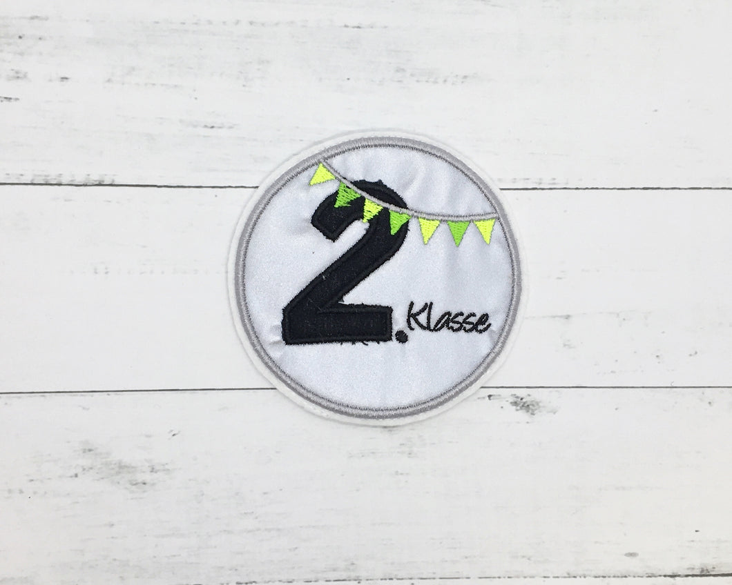 Klett-Applikation