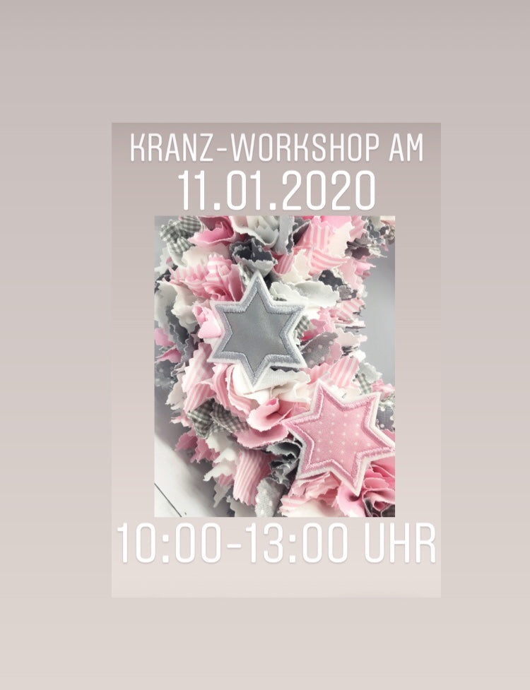 Kranz Workshop 11.01.20