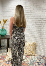 In to the Wild Jumpsuit