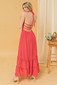 Teenage Dream Maxi