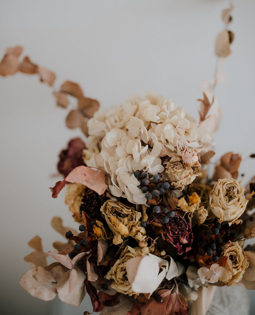 Benefits of Sending Dried Preserved Bouquets