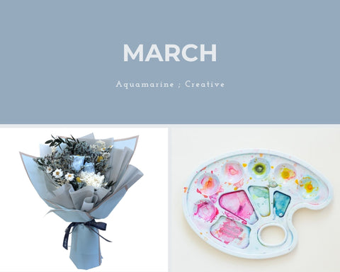 March Gift Ideas