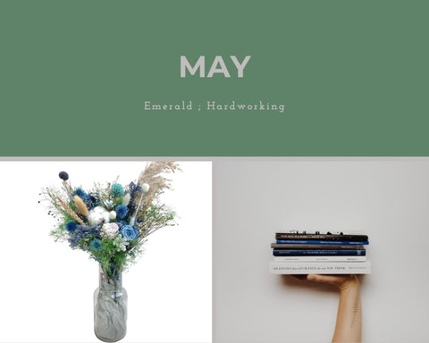 May Gift Ideas