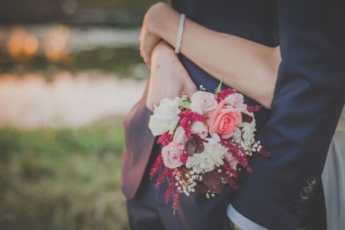 Shop for Wedding Flowers