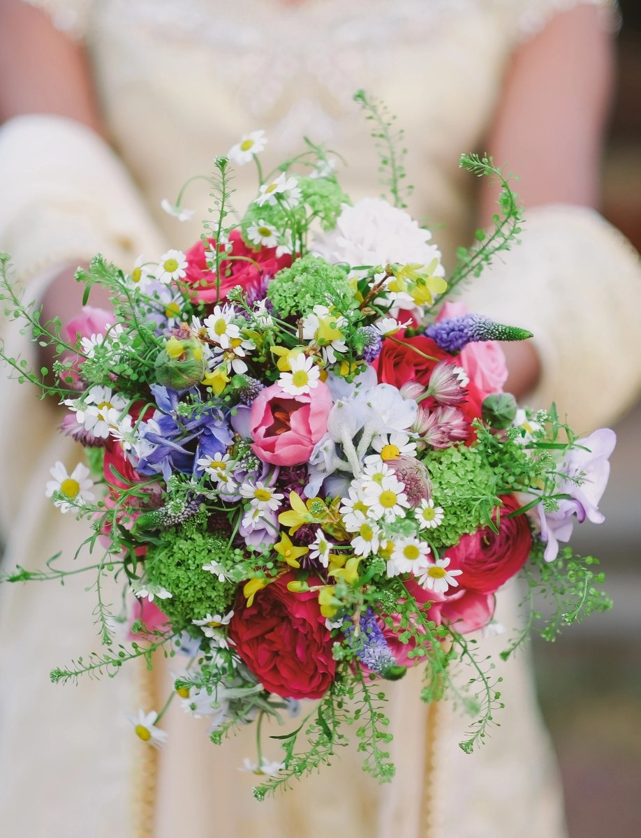 Bridal Bouquet Singapore Styles 2