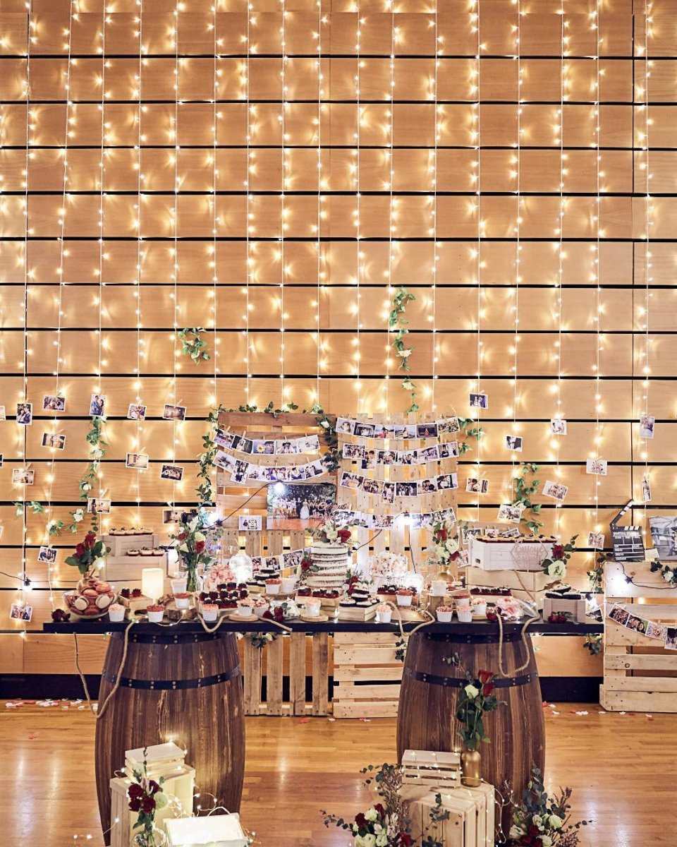 Fairy Light Decor
