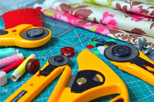 Your Bag Making Tool Kit - Measuring, Marking, and Cutting: Part Two