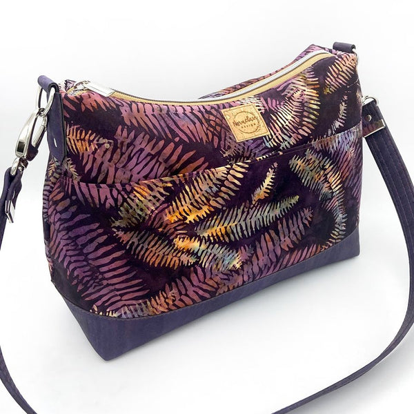 The Claire Shoulder Bag Digital Pattern