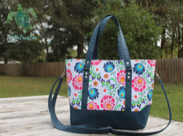 The Cici Tote Bag Digital Pattern