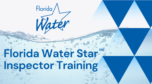 Florida Water Star - Summer 2020