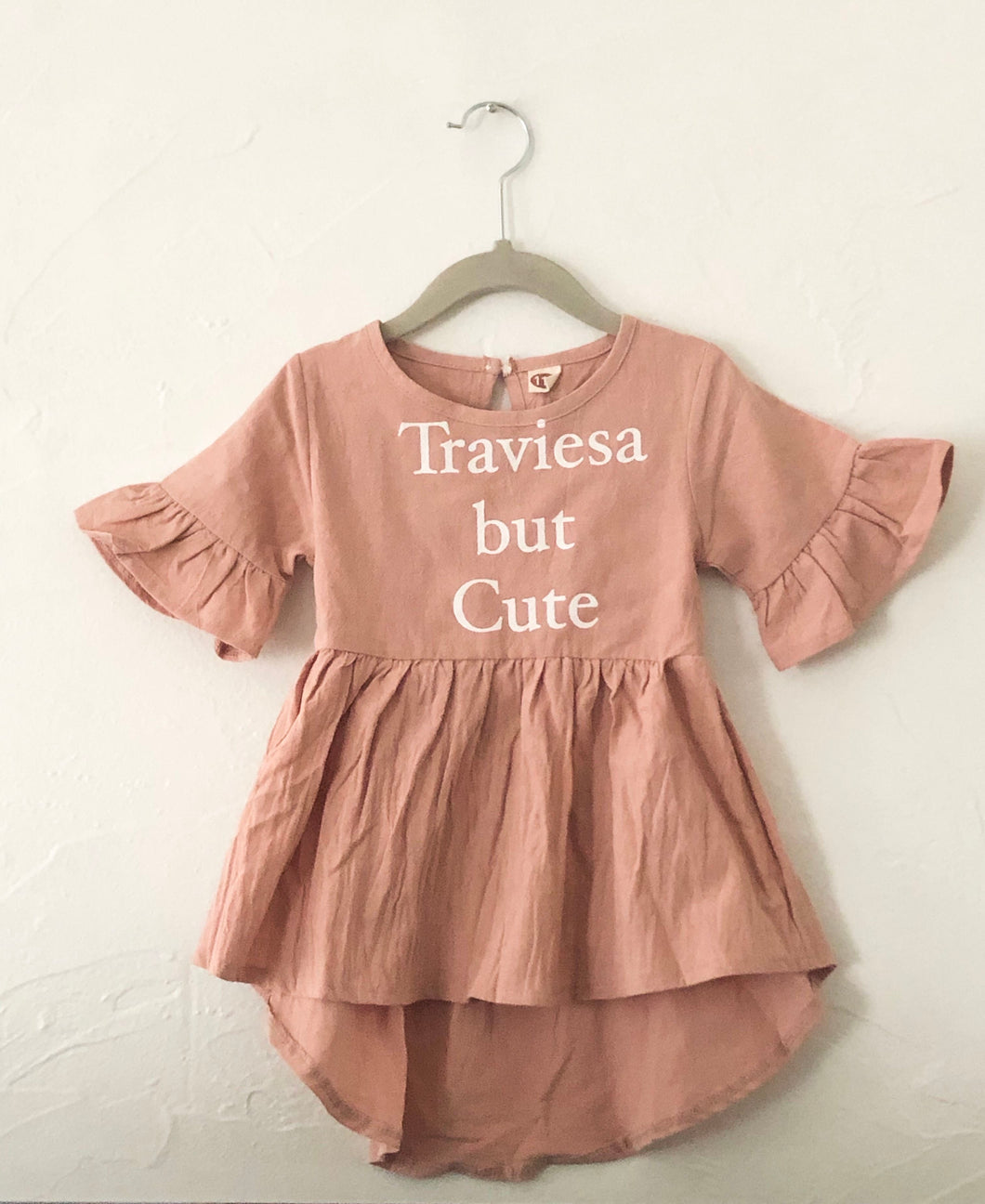 Traviesa Shirt