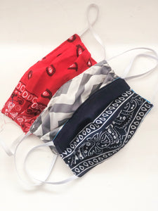 Bandana Facemasks