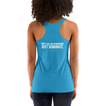 Load image into Gallery viewer, Huntress Women's Racerback Tank