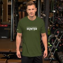 Load image into Gallery viewer, Evolutionary Hunter Short-Sleeve Unisex T-Shirt